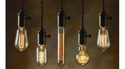 All About Light Bulbs