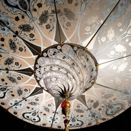 Archeo Venice Design 210 Ceiling lamp