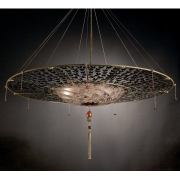 Archeo Venice Design 301.DB Ceiling lamp