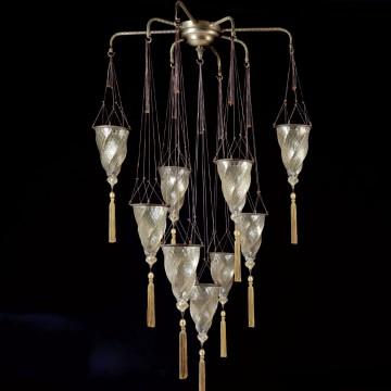 Archeo Venice Design 405-9 Ceiling lamp
