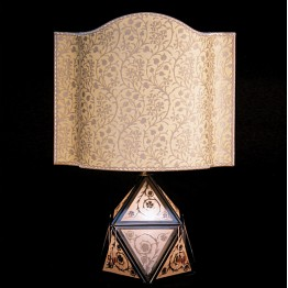 Archeo Venice Design 701-00 Table lamp