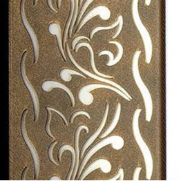 Archeo Venice Design SP4 flower Mirror