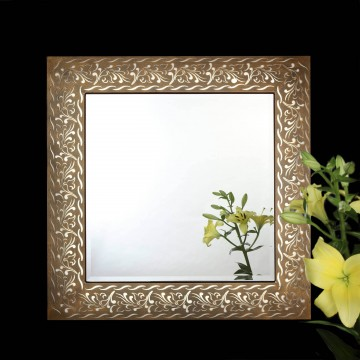 Archeo Venice Design SP4 flower Mirror