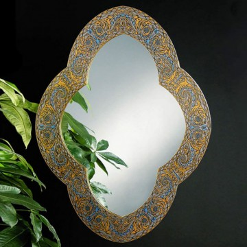 Archeo Venice Design SP7 Mirror