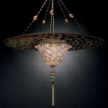 Archeo Venice Design 201-DB Ceiling lamp