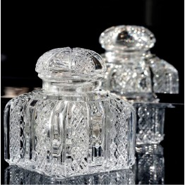 Baccarat The legend of crystal inkwell zola