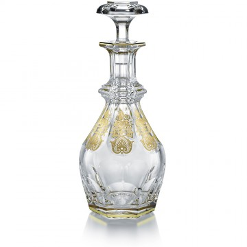 Baccarat Harcourt Empire Decanter 2810945