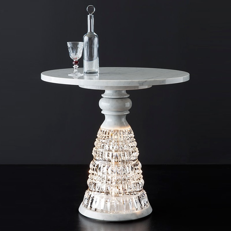 Baccarat Crystal Table 2810338