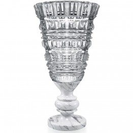 Baccarat Antique Red Vase 2808777