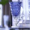 Baccarat Antique Red Vase 2808777