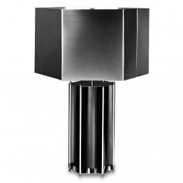 Charles Paris Espace i 2139-0 Table Lamp