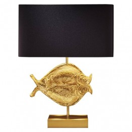 Charles Paris Charles Paris Possion 2150-1 Table Lamp
