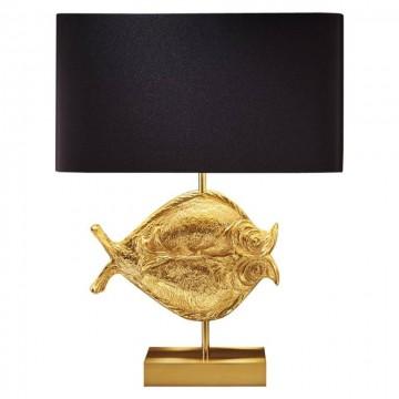Charles Paris Charles Paris Possion 2150-1 Table Lamp