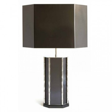 Charles Paris Ceylan 2131-0 Table Lamp