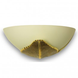 Charles Paris Aloes 0357-0 Sconce