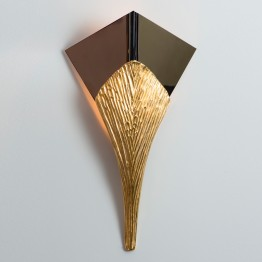 Charles Paris Nefertiti 0249-0 Sconce