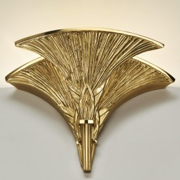 Charles Paris Thebes 0257-0 Sconce