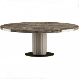 Daytona Byron Round Dining Table 00055