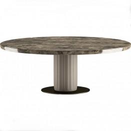 Daytona Byron Round Dining Table 00055