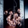 De Majo Suspension Lamp Pro Secco S19D