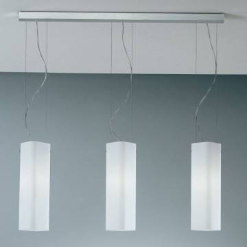 De majo Suspension Lamp Carre S3GL