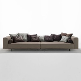 Desiree Zerocento zip Sofa