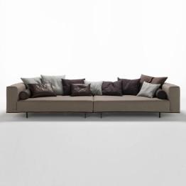 Desiree Zerocento zip Sofa