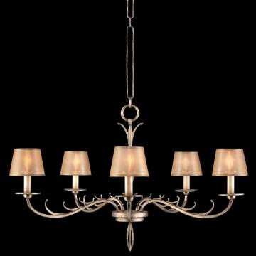 Fine Art Lamps Chandelier 418740ST
