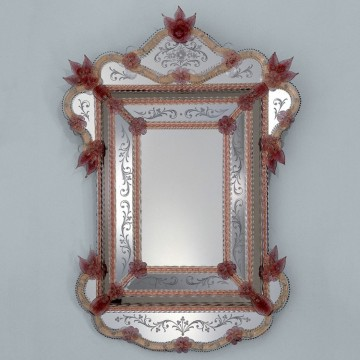 Fratelli Tosi TIEPOLO Venetian Mirror 356