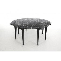Gabriel Scott Prong Round Coffee Table