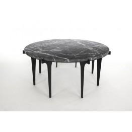 Gabriel Scott Prong Round Coffee Table