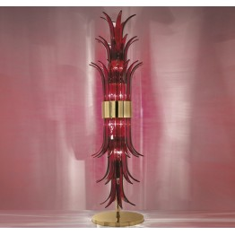 Glass & Glass Murano Sciabole 2 Floor lamp  1300 / FL