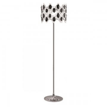 IDL Sofia Floor Lamp 489/1P