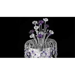 IDL Divina Table Lamp 439/3L