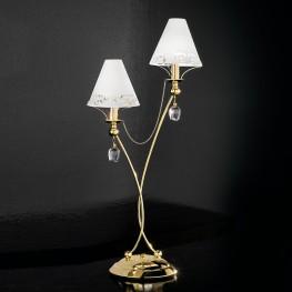 IDL Fosca Table Lamp 397/2L