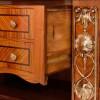 Jumbo Collection Fontainebleau Regency toilette REG-03