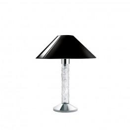 Lalique Faunes Lamp