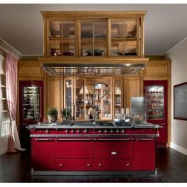 Lottocento kitchen Monterey