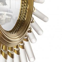 Majestic XL Wall Light Mirror