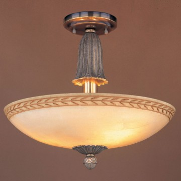 Mariner Royal Heritage Ceiling Fixture 18523