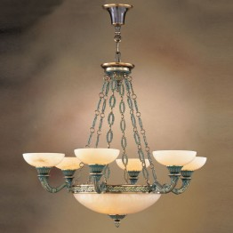 Mariner Royal Heritage Chandelier 18079
