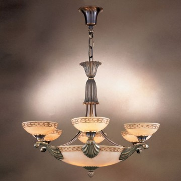 Mariner Royal Heritage Chandelier 18522