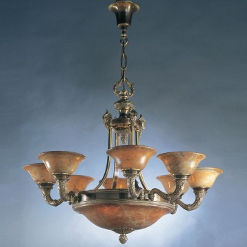 Mariner Royal Heritage Chandelier 18529