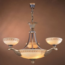 Mariner Royal Heritage Chandelier 18547