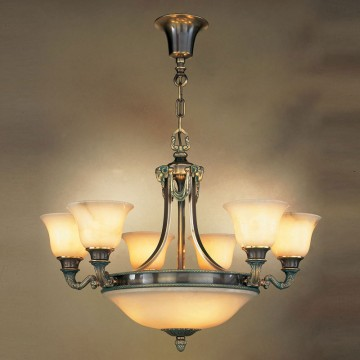 Mariner Royal  Heritage Chandelier 18696