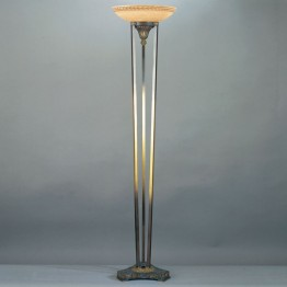 Mariner Royal Heritage Floor Lamp 18531
