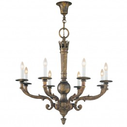 Mariner Royal Heritage Chandelier 18431