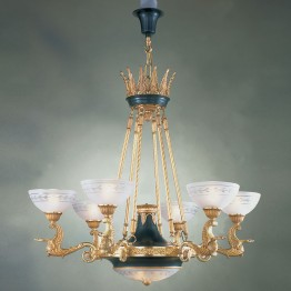 Mariner Royal Heritage Chandelier 18555