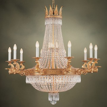 Mariner Royal  Heritage Chandelier 18761