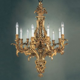 Mariner Royal Heritage Chandelier 2400
